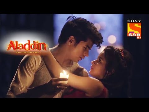 So Close Yet So Far | Alasmine Romantic Moments | Aladdin