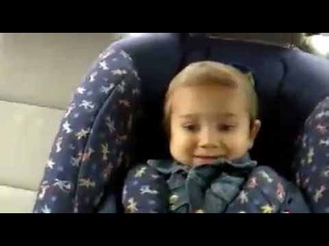 This Kid Insists On Hearing Led Zeppelin