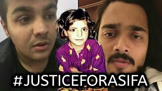 Video Ashish Chanchlani, BB Ki Vines, CarryMinati On Asifa Case   #JusticeForAsifa   Kathua   MP3, 3GP, MP4, WEBM, AVI, FLV April 2018