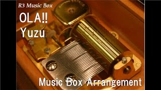 Nonton Ola   Yuzu  Music Box   Anime Film Subtitle Indonesia Streaming Movie Download