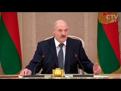 Александр Лукашенко: Если «Ростсельмаш» не видит возможности договориться, что нам остается делать?