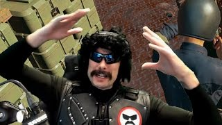 Video Dr Disrespect's FUNNIEST RAGE and gets $1,000 Donation - Duos with Ninja! ♦Best of DrDisrespectLive♦ MP3, 3GP, MP4, WEBM, AVI, FLV Juli 2018