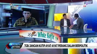 Video TGB Ungkap Fakta di Balik Dukungannya pada Joko Widodo MP3, 3GP, MP4, WEBM, AVI, FLV Juli 2018