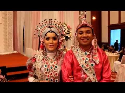 Fuad & Rika (Nasional - Bugis) WO by BZ Organizer & Entertainment @ Danapala Ballroom (081586605859)