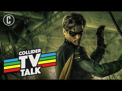Titans Review: A Colossal DC Comics Catastrophe