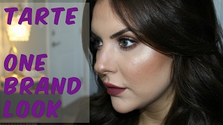 Hi! I filmed this video for something for work -- surprise I work for tarte now! Hope you like it and let me know if you want to see more xoProducts Used:tarteist pro eyeshadow paletteprecision longwear liquid eyelinerlifted mascaralash paint mascarashape tape concealer light-mediumpro glow palettepark ave princess bronzerstunner highlightsensual blushmatte lip paint in killin itrainforest of the sea marine boosting mist