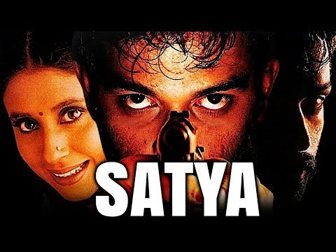 Satya (1998) Full Hindi Movie | J.D. Chakravarthy, Urmila Matondkar, Manoj Bajpayee, Shefali Shah