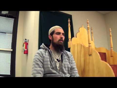 Tawbah (Repentance) and Istisqa' (Prayer for Rain)   Sheikh Aamir Nazir   Muslim Community of Folsom
