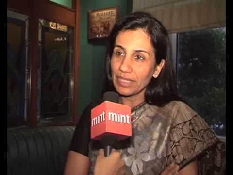 Kochchar - In the run-up to the Union Budget, ICICI Bank MD and CEO Chanda Kochchar talks about her views on restructured loans and the new banking norms.