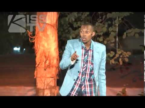 1st Stand Up Comedy In Kenya - Hot Seat Junior Box (JB) Part 1