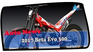 2. Look This !!! 2017 Beta Evo 300 Price & Spec
