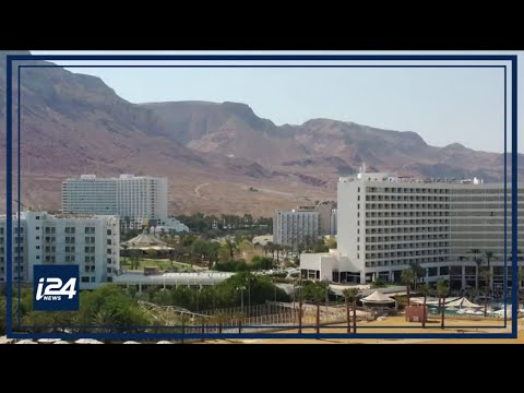 Israeli Hotels Capitalize on Travel Restrictions