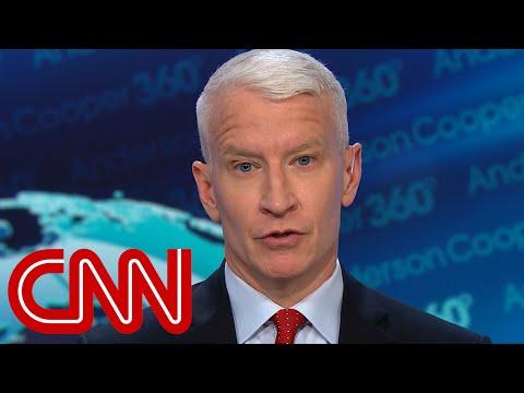 Anderson Cooper shuts down Donald Trump Jr.s lie_A héten feltöltött legnépszerűbb hírek