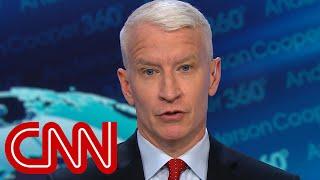 Video Anderson Cooper shuts down Donald Trump Jr.'s lie MP3, 3GP, MP4, WEBM, AVI, FLV Desember 2018