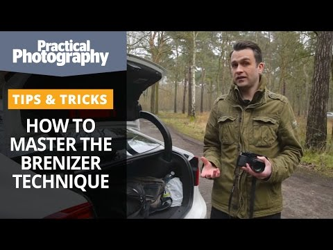 Photography Tips - How To Master The Brenizer Technique