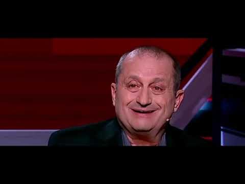 Яков Кедми о сбитом в Сирии ИЛ-20: Это была халатность. - DomaVideo.Ru