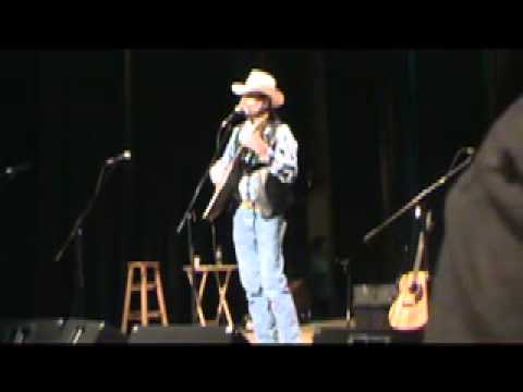 Kleberg County, Line - David Patrick Dunn - Uptown Marble Theater