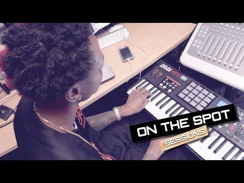 Yo Gotti Producer Makes A Beat ON THE SPOT - J.Oliver