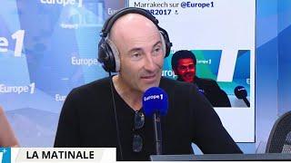 "Video Nicolas Canteloup - ""C'est vrai que Thomas Sotto quitte Europe 1 pour ouvrir un bar gay ?"" MP3, 3GP, MP4, WEBM, AVI, FLV Juli 2017"