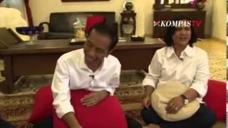 Video Dibilang Ndeso Iriana Cubit Mesra Jokowi - Kompas Petang 27 Juli 2014 MP3, 3GP, MP4, WEBM, AVI, FLV November 2017