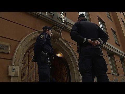 Ομολόγησε ο βασικός ύποπτος για την επίθεση στη Στοκχόλμη