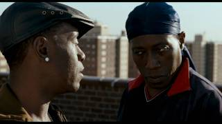 Brooklyn's Finest - Bande annonce