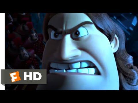 Mr. Peabody & Sherman - Going Greek | Fandango Family