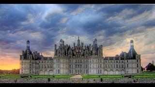 Blois France  city photos gallery : Chateau de Chambord, France. In Loire Valley Near Blois