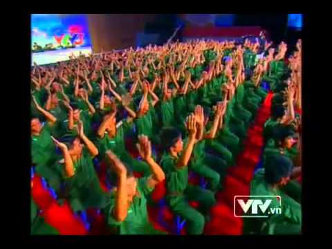 Cao Văn Chương - Chúng tôi là Chiến Sỹ 2011