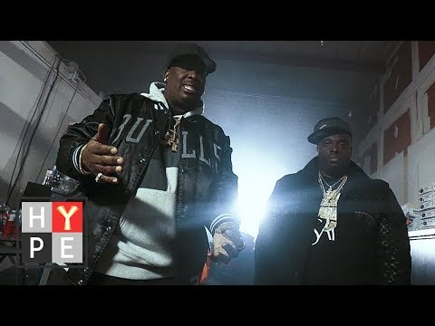 King DBlack & Wy Fy - Taxin (Official Music Video)
