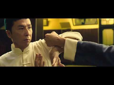 Fight scene - Ip Man 3 Final Fight