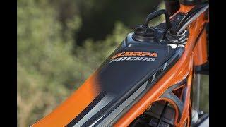 7. HOT NEWS !!!2017 Scorpa 300 SC Trial Bike PRICE & SPEC