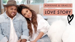 Video Adrienne & Israel Houghton's Love Story | All Things Adrienne MP3, 3GP, MP4, WEBM, AVI, FLV Agustus 2018