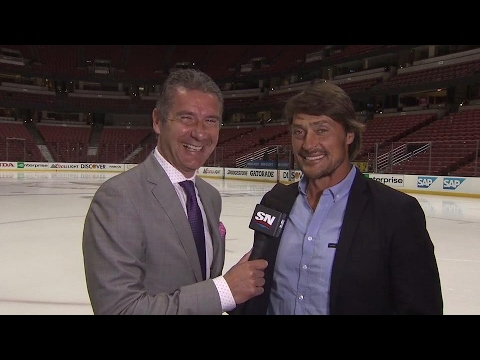 Selanne: Keeping busy, but in his own terms