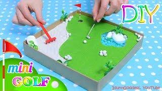 Video How To Make A Miniature Golf Zen Garden – DIY Stress-Relieving Desk Decoration MP3, 3GP, MP4, WEBM, AVI, FLV Juni 2019
