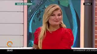 Türkiye'de Organ Nakli ve Bağışı - Prof. Dr. Alp Gürkan - Tv24