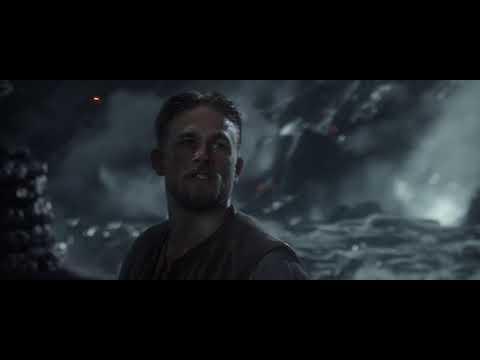 Arthur vs King Vortigern final battle | King Arthur: Legend of the Sword (2017)