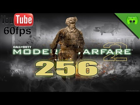 MODERN WARFARE 2 # 256 - Infernale Invasion «» Let's Play Modern Warfare 2 | 60HD