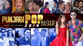 Video Punjabi POP MASHUP 2019 | Best Punjabi Pop Song Mashup | DEBB | VDJ Jakaria download in MP3, 3GP, MP4, WEBM, AVI, FLV January 2017