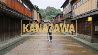 Kanazawa Japan  city pictures gallery : My favourite city in Japan: Kanazawa 金沢 | A Travel Movie