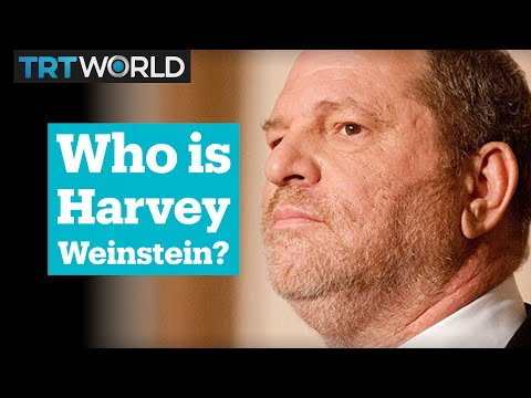 The man behind the Hollywood scandal: Who is Harvey Weinstein?