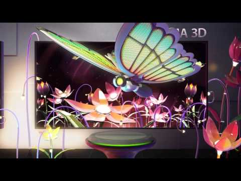 Rozdíl mezi LG Cinema 3D TV a bežnou 3D TV