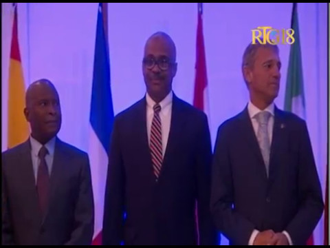 Haiti news: 67th anniversary of the European Union / 9 May 2017