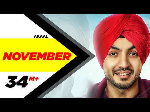 November Songs mp3 download and Lyrics