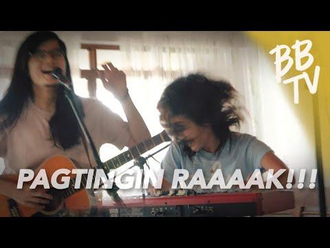 BBTV (By Ben&Ben) Ep. 2 | OPM Cover Challenge feat. Pagtingin Headbang Version