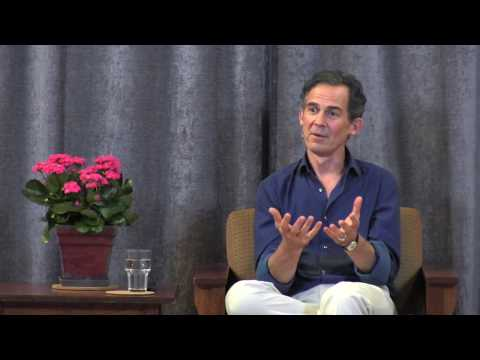 Rupert Spira Video: Is Prayer Essentially a Monologue?