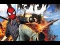 O Jogo Do Homem Aranha Just Cause 3