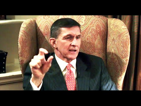 Former DIA Director Mike Flynn On Obama s ISIS Strategy
