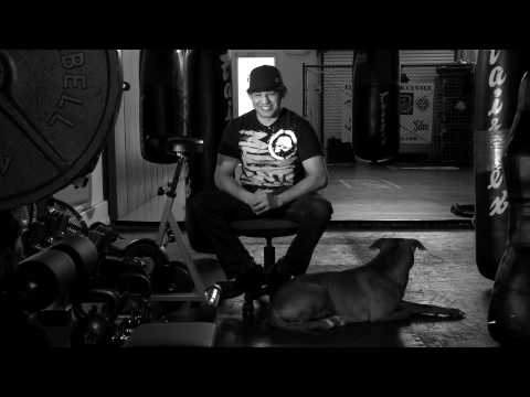 Fight Life Gilbert Melendez  Talks about having a Baby Girl