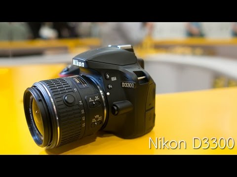 Nikon D3300 – Nikon Camera – Nikon Camera Reviews